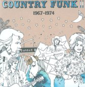 Country Funk Ii 1967 1974