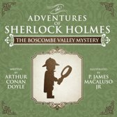 The Boscombe Valley Mystery - The Adventures of Sherlock Holmes Re-Imagined