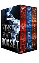 Kinsey Grafton Box Set