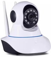 2MP 8060 PTZ IP WiFi (Draadloos)  2 Way Audio/Video 2 MP Camera (chip JW2035)|Full HD 1080P
