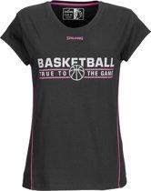 Spalding Team T-Shirt 4HER