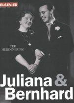 Elsevier - Juliana en Bernhard
