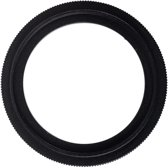 Stealth-Gear omkeer ring voor Canon EOS 58 mm