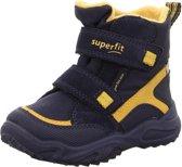 Superfit snowboots Lichtgeel-23