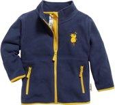 | Playshoes Bodywarmer Fleece Muis Junior Navy Maat 86