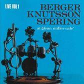 At Glenn Miller Cafe. Live Vol. 1