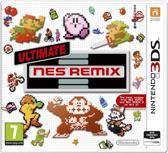 Ultimate NES Remix - 2DS + 3DS