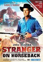 Stranger on Horseback (1955) (dvd)