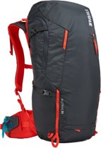 Thule AllTrail Heren Backpack 35L - Obsidian