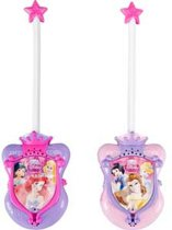 Princess Walkie Talkie