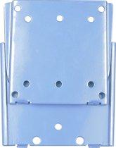 NewStar FPMA-W25 - Vaste muurbeugel - Geschikt voor tv's van 10 t/m 30 inch - Zilver