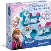 Frozen - Armbanden Maken