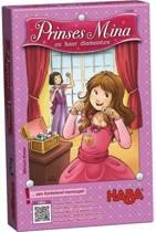Haba Spel Prinses Mina Vanaf 4 jaar