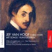 In Flanders' Fields 90: Art Songs- Kunstlieder