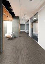 Design PVC Expona SimpLay Taupe Textile 18X122CM