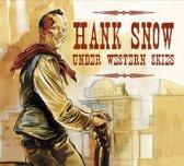 Snow Under Western Skies