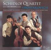 Quartet N 7, 4, Piano  Quintet