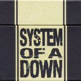 System Of A Down - System Of A Down (Album Bundle