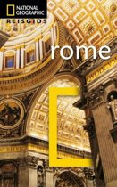 National Geographic Reisgids Rome