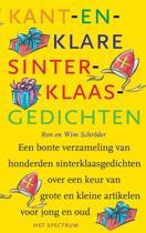 Kant-En-Klare Sinterklaasgedichten