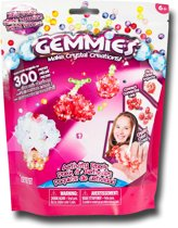 Gemmies Activity Pack Eten - Refill