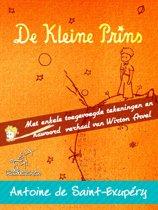 Kentauron - De Kleine Prins (70ste Uitgave van de Verjaardag - Onverkort met Grote Illustraties)