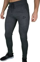 Fitness Broek Stretch | - Disciplined Sports
