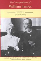 The Correspondence of William James v. 10; July 1902-March 1905