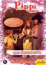 Pippi Langkous - Grote Piratenavontuur