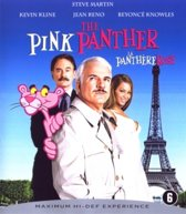 The Pink Panther (2006) (blu-ray) (Import)