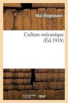 Culture M�canique