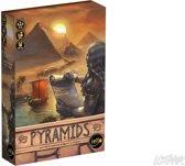 Asmodee Pyramids - EN