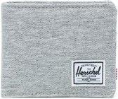 Herschel Supply Co. Roy Portemonnee - RFID - Light Grey Crosshatch