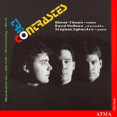 Khachaturian /Bartok/ Stravinsky /Glick