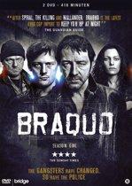 Braquo - Seizoen 1