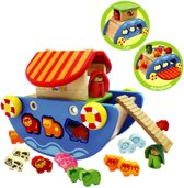 Im Toy - Noahs Ark - 3 in 1