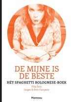 Hét Spaghetti Bolognese-boek