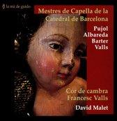 Mestres de Capella de la Catedral de Barcelona