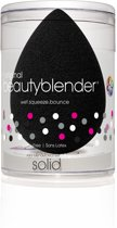 beautyblender pro + mini solid cleanser - zwart