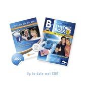 Auto Theorie Leren Nederland 2019 - Auto Theorieboek Rijbewijs B + CBR Informatie