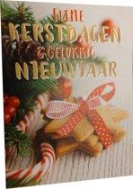 Artige - Kaarten - Kerst/nieuwjaar - nr.19