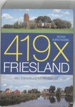 419 x Friesland