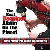 Best Bagpipes Album On..