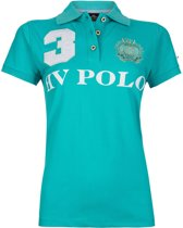 Hv Polo Polo  Favouritas Eq - Mid Blue - m