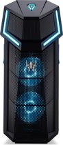 Acer Predator Orion 5000-610 I72080Ti-02 - Gaming Desktop