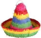 Pinata sombrero 38 cm