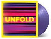 Unfold (Gesigneerde LP, exclusief bij bol.com)