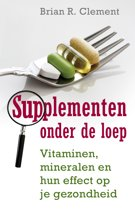 Supplementen onder de loep