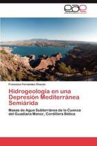 Hidrogeologia En Una Depresion Mediterranea Semiarida