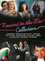 Eighties Rewind Boxset